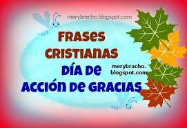 frases cristianas día de acción de gracias entre poemas y vivencias