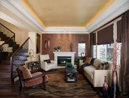 living area designs 22 copper fireplaces to add appeal to your living room home design