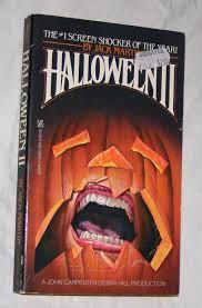 halloween ii jack martin 9780890838648 amazon com books
