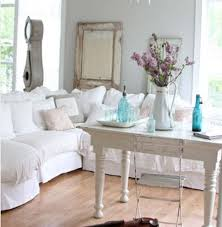 Best Estilo Shabby Chic Images On Pinterest Shabby Chic - Shabby chic beach house interior design