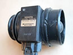 lexus es300 thailand 1994 toyota camry previa lexus es300 oem mass air flow sensor