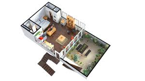 architects floor plans 3d architectural floor plans the new trend of floor plan design