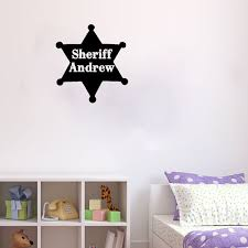 removable happy western food wall stickers creative diy home decor
