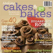 making cakes u0026 bakes magazine u2013 february 2013 meadowsweet flowers