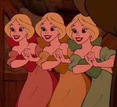 beauty beast sequel triplets deserve toast