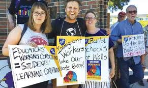 hope in dark times american federation of teachers
