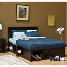 Full Storage Beds Modeno Full Storage Bed