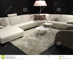 Shop For Living Room Furniture Nice Living Room Furniture Selling At Store Stock Photo Image