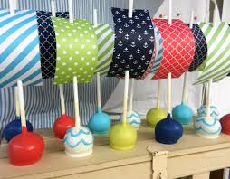 make waves with these nautical cake pops anders ruff custom