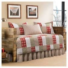 eddie bauer plaid duvet covers u0026 bedding sets ebay