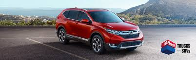 specifications 2017 cr v honda canada