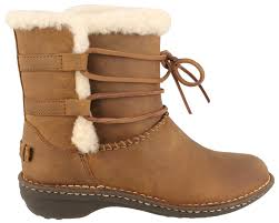 ugg australia s rianne boots s ugg rianne ankle boot womens shoes peltz shoes