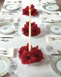 How To Organize A Vanity Table How To Set A Formal Dinner Table Martha Stewart