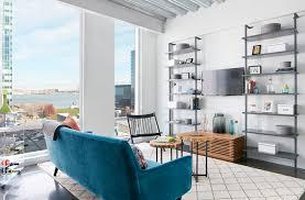 Watermark Floor Plan Seaport Boston Lofts U0026 Apartments For Rent Watermark Seaport