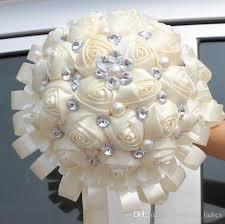 fleur artificielle mariage bouquet de fleurs artificielles pour mariage votre heureux