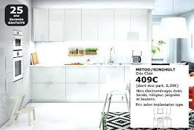 meuble cuisine moins cher cuisine ikea moins cher oratorium info