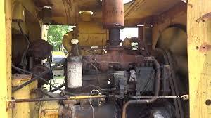 cat 930 wheel loader s n 41k5946 youtube