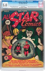 comics in the movies available at first platinum night auction