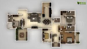 modern 3d floor plan design creator yantramstudio u0027s portfolio on