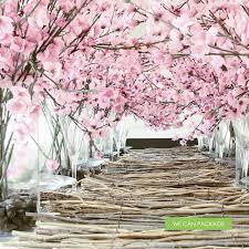 cherry blossom decor cherry blossom table decorations cherry blossom table decor
