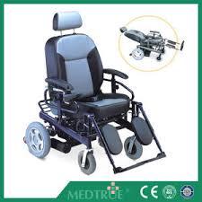 chaise roulante lectrique ce iso approuvé chaise roulante électrique électrique électrique