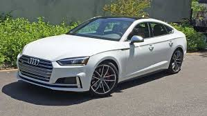 audi a5 price usa 2018 audi a5 and s5 sportback an audi for every driver cont d