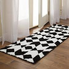 Shaggy Runner Rug Cheap Black Shag Rug Find Black Shag Rug Deals On Line At Alibaba