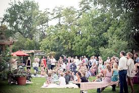 Country Casual Benches Sweet Early Fall Country Casual Colorado Wedding With Picnic
