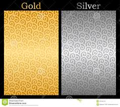 gold and silver background stock photo image 29446240