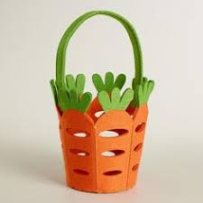 Easter Decorations World Market by Creative Easter Baskets Ideas Basket Ideas Easter Baskets And