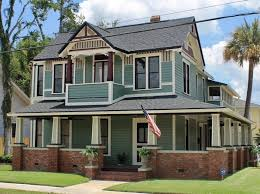 wrap around porch houses for sale wrap around porch ocala estate ocala fl homes for sale