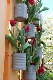 deco jardin a faire soi meme décoration jardin originale à petit budget