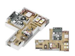 commercial floor plans gayarre infografia
