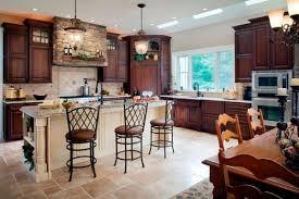 Travertine Kitchen Backsplash 10 Travertine Kitchen Tile Designs Ideas Design Trends
