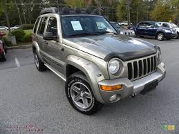 jeep liberty limited 2004 view of jeep liberty renegade 4x4 photos video features and
