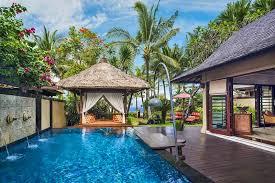 Balinese Style Bungalow In Kuala by 10 Best Pool Villas In Bali Most Popular Bali Pool Villas