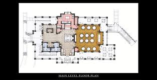 clubhouse floor plans small community clubhouse designs kunts