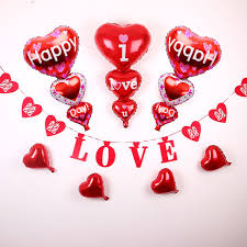you it you buy it s day heart aliexpress buy 2 sizes baloon big i you ang happy day
