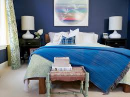Small Master Bedroom Makeover Ideas Optimize Your Small Bedroom Design Hgtv