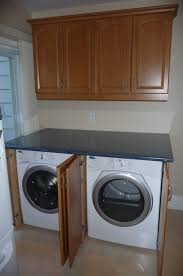 Laundry In Bathroom Ideas by Laundry Room Superb Design Ideas Bathroom Large Size Cream