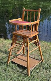 chaise haute b b en bois chaise chaise haute bebe multiposition awesome chaise haute bois