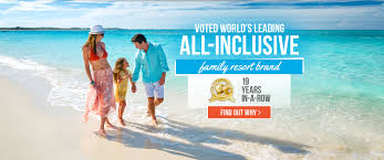caribbean all inclusive resorts vacation packages beaches