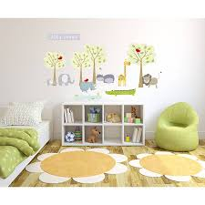 Design Own Wall Sticker Jungle Sticker For Wall
