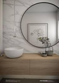Cool Bathroom Mirrors by Best 25 Bathroom Mirror Design Ideas On Pinterest Decorative