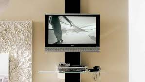 tv beautiful modern luxury wall mounted tv stand with led