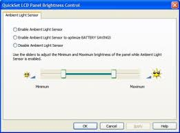 What Is Ambient Light What Is The Ambient Light Sensor Feature On A Portable Computer