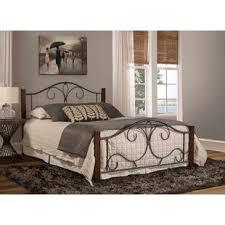 Bed Frame With Headboard And Footboard Headboard Footboard Bed Wayfair