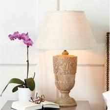 ballard designs natural wood table lamp aptdeco ballard designs natural wood table lamp 0