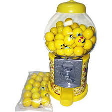 Where Can I Buy Gumballs Candy U0026 Gumball Banks Vending Machine Supplies For Sale