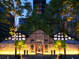 Top House 2017 The Temple House Chengdu Named The No 1 City Hotel In Asia And No